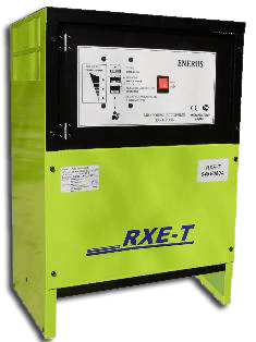 Зарядное устройство RXE-E5.