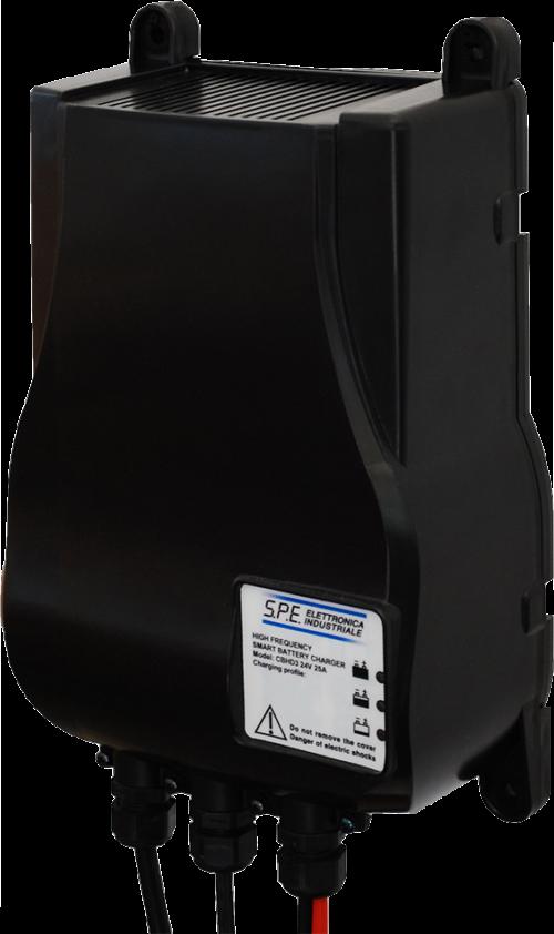 Зарядное устройство S.P.E. CBHD3
