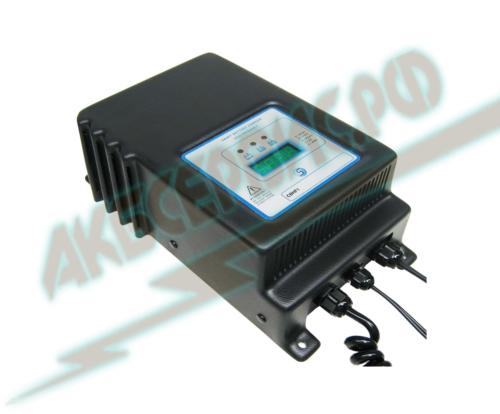 Акбсервис.РФ | Зарядное устройство S.P.E. CBHF1-V2