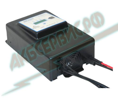Акбсервис.РФ | Зарядное устройство S.P.E. CBHF2-XP