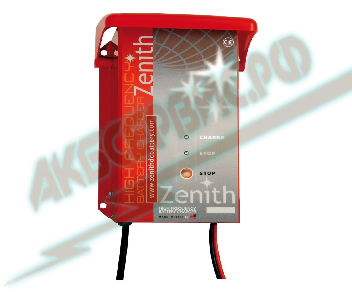 Акбсервис.РФ | Зарядное устройство - Zenith 8420