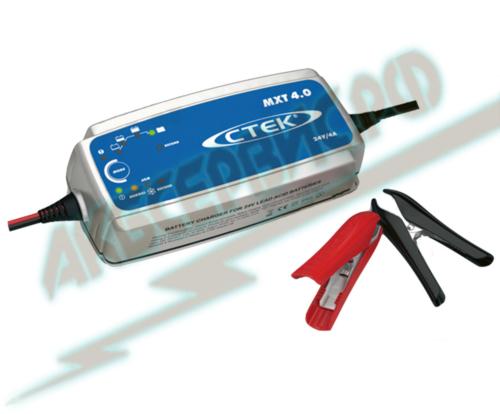 Акбсервис.РФ | Зарядное устройство CTEK mxt 4.0