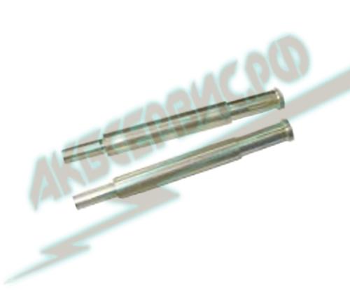 Акбсервис.РФ | Дополнительные контакты 150V320A вилка.