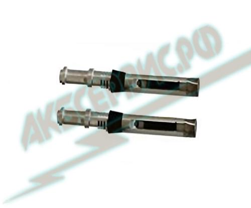 Акбсервис.РФ | Дополнительные контакты 150V80A вилка.