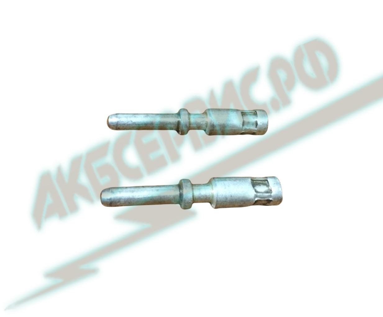 Акбсервис.РФ | Доп.контакты 150V80A.