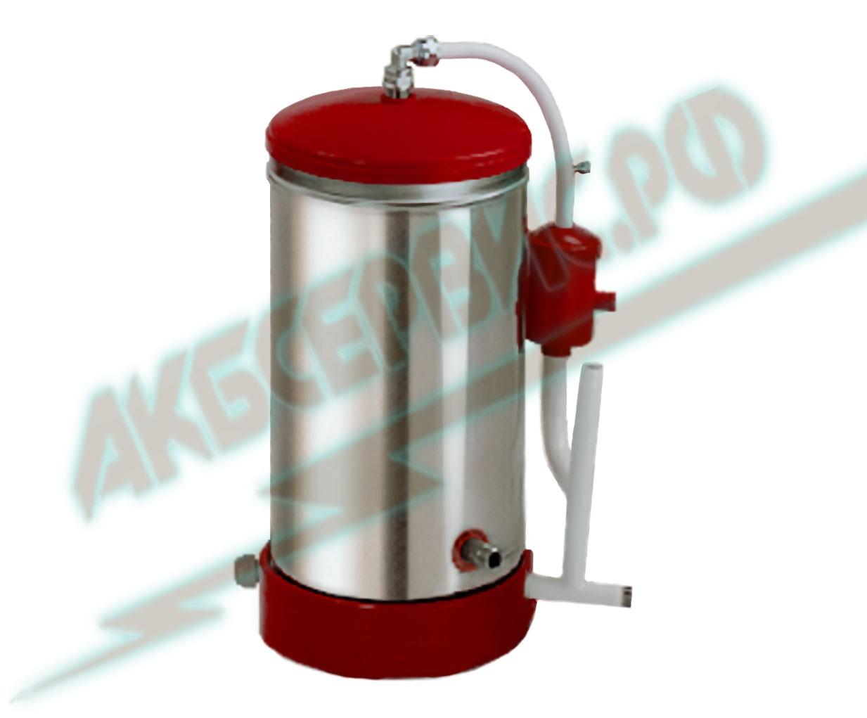 АКБСЕРВИС.РФ | Дистилляторы для производства деминерализованной воды.