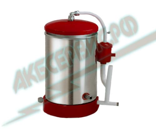 Акбсервис.РФ | Дистилляторы. Оборудование для производства дистиллированной воды. Оборудование для производства воды для залива аккумуляторных батарей.