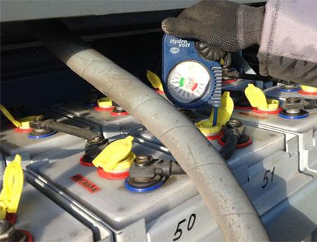 Акбсервис.РФ | Обслуживание аккумуляторов на грузопассажирских поездах и различных электропоездах.