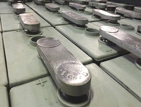 Акбсервис.РФ | Ремонт тяговых аккумуляторных батарей для погрузчиков и другой складской техники.