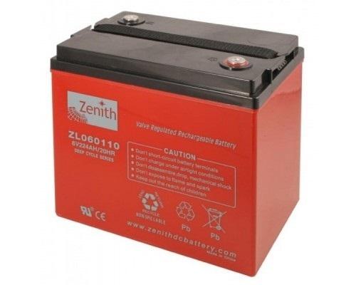 Аккумулятор ZL060110