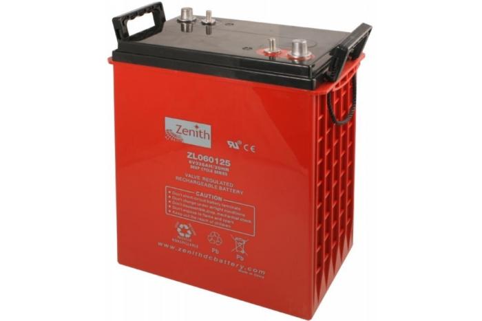 Аккумулятор ZL060125