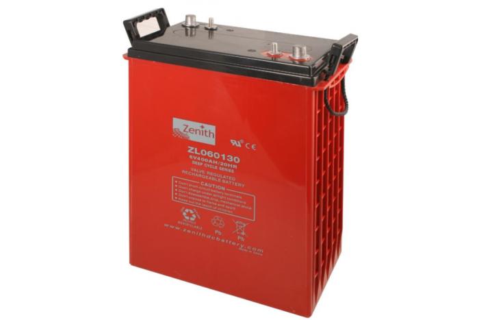 Аккумулятор ZL060130